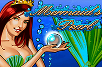 Бонусы Вулкан в автоматах Mermaid's Pearl