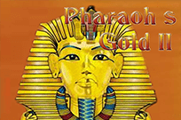 Играть в Pharaohs Gold 2 в Вулкане на деньги