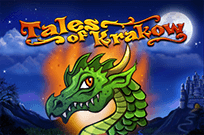Tales Of Krakow и бонусы Вулкан